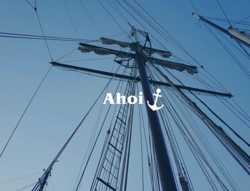 Siggi on Tour – Sailing 2021